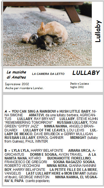 LLULABY