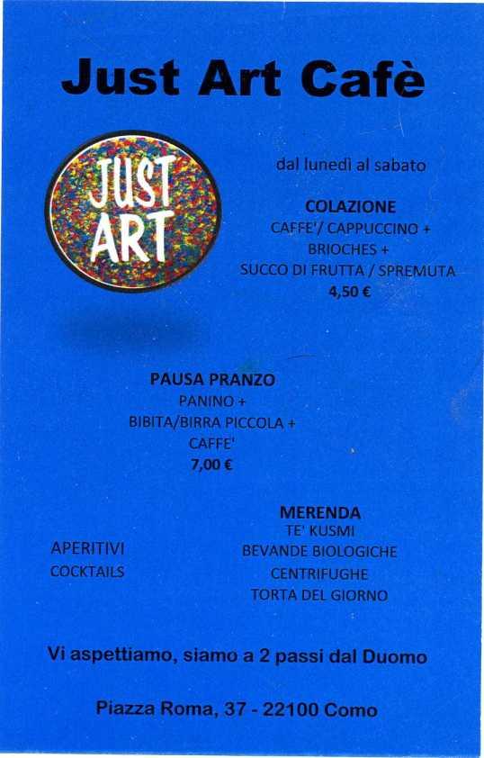 JUST ART1945