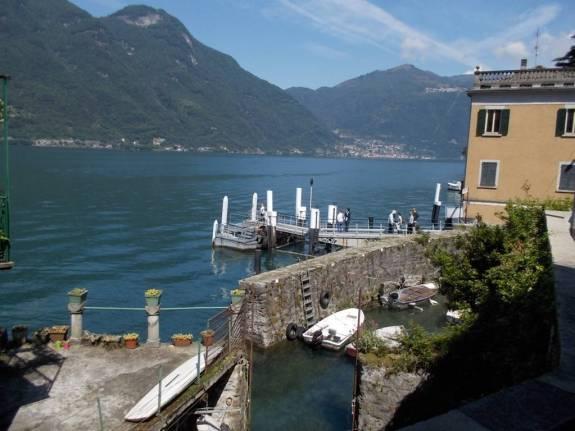Nesso coatesa sul lario e dintorni for Portico e design del ponte