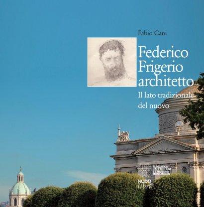 Federico Frigerio architetto