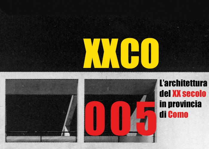 XXCO-005