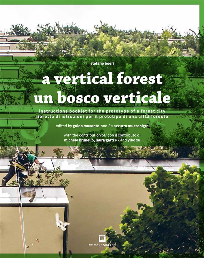 il bosco verticale_copertina