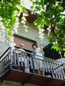 Pietro Berra e Paolo Ferrario