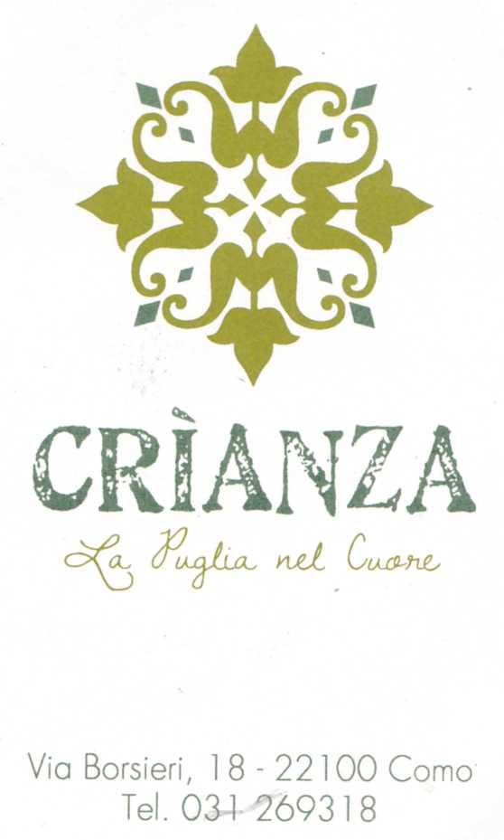 CRIANZA844