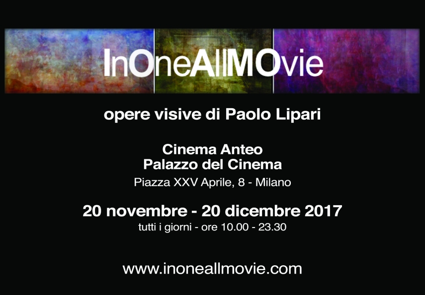 invito InOneAllMOvie Anteo