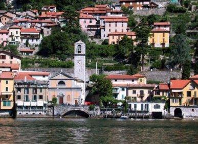 1285101217PAG. 03 Carate Urio - Parrocchiale