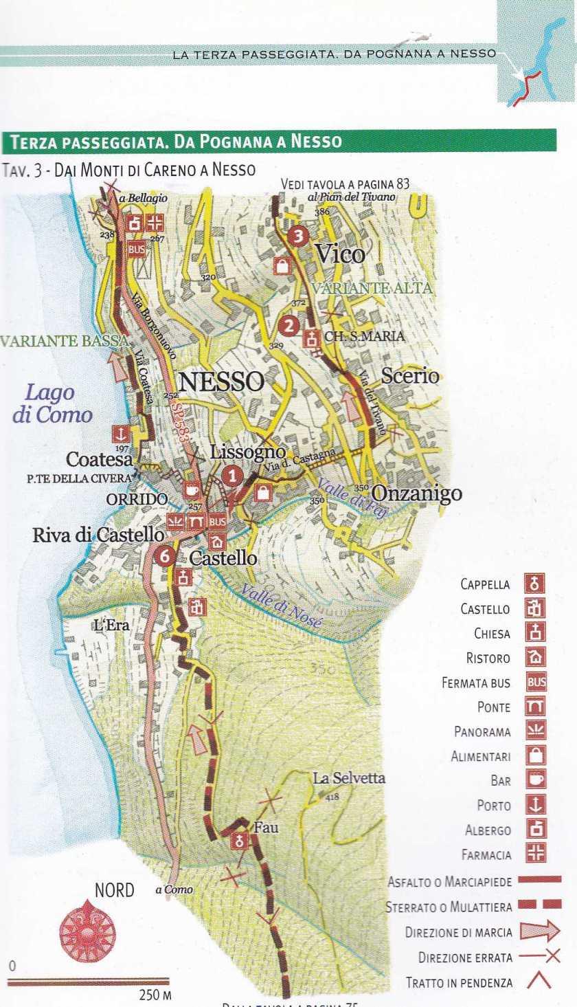 BRUNATE NESSO1889