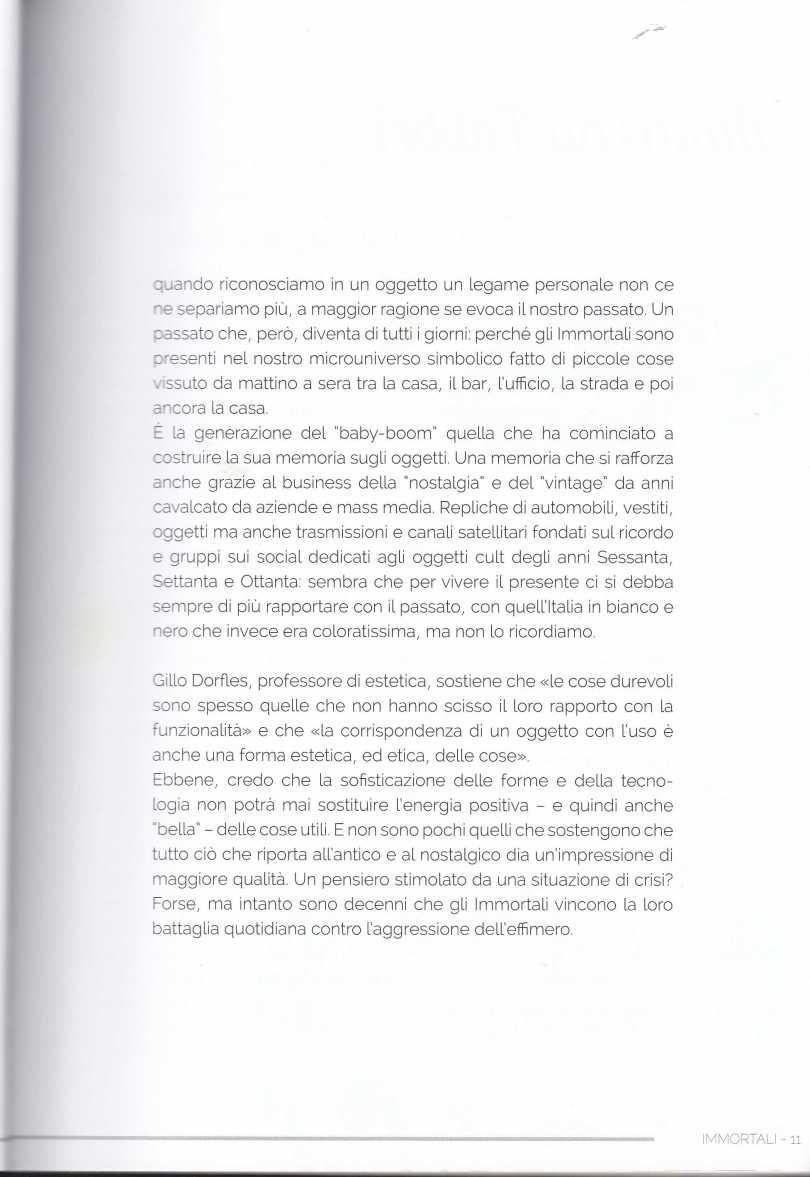 POLLINI OGGETTI LEGGENDARI2011