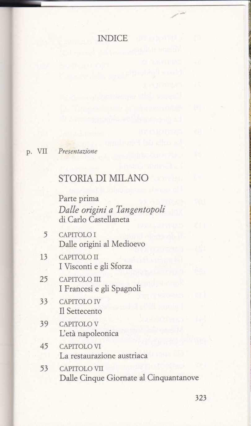 STORIA MILANO1741