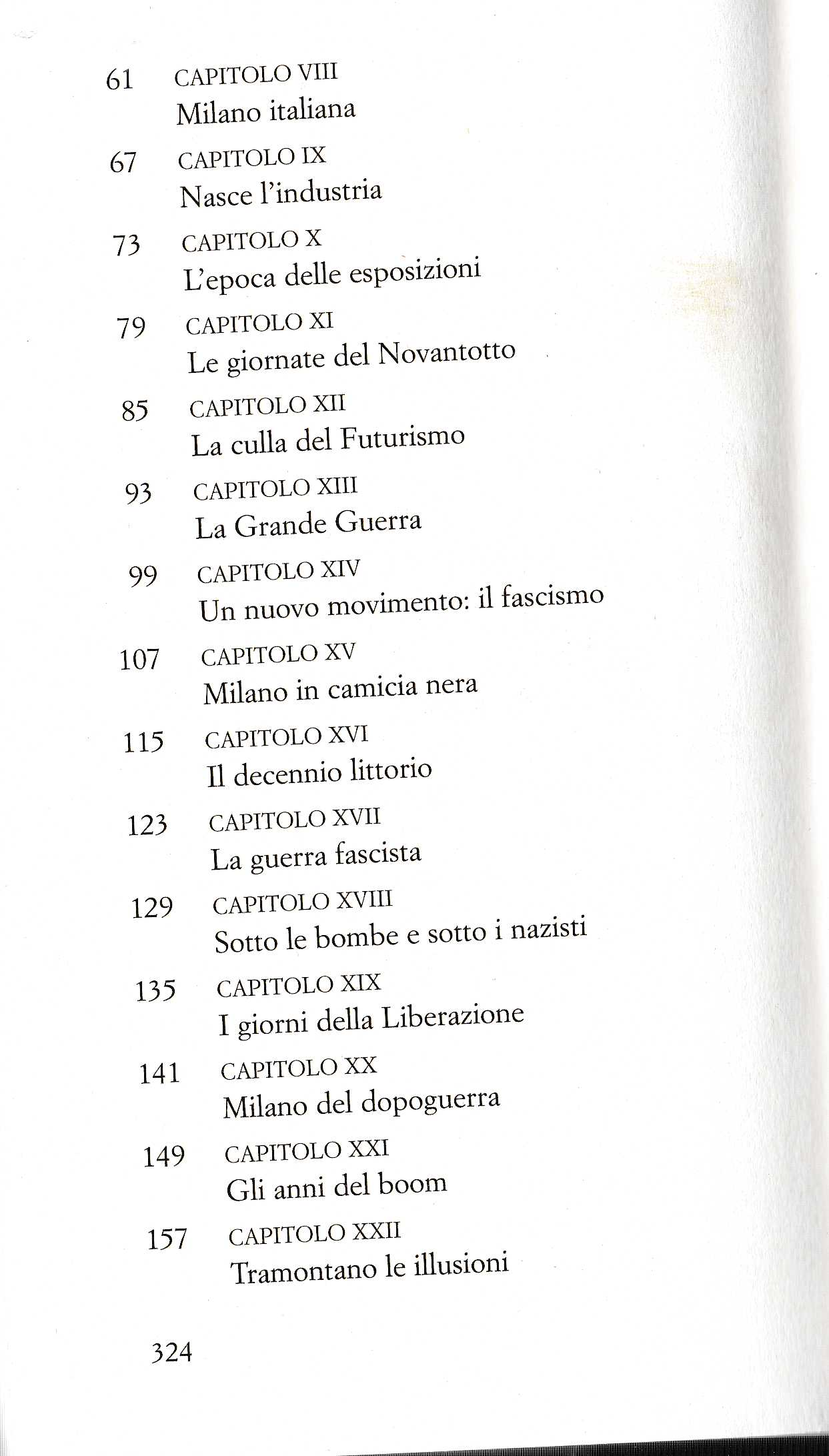 STORIA MILANO1742