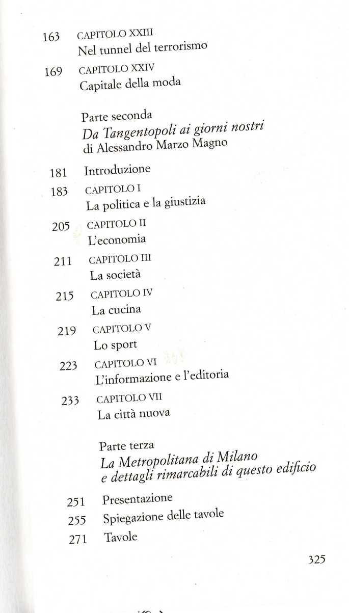 STORIA MILANO1743