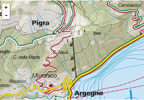 ARGEGNO - PIGRA