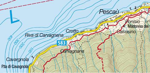 CAVAGNOLA PESCAU