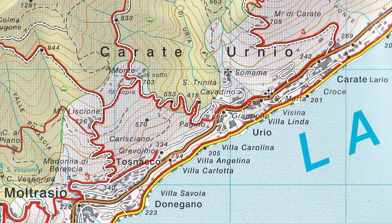 MOLTRASIO CARATE2182