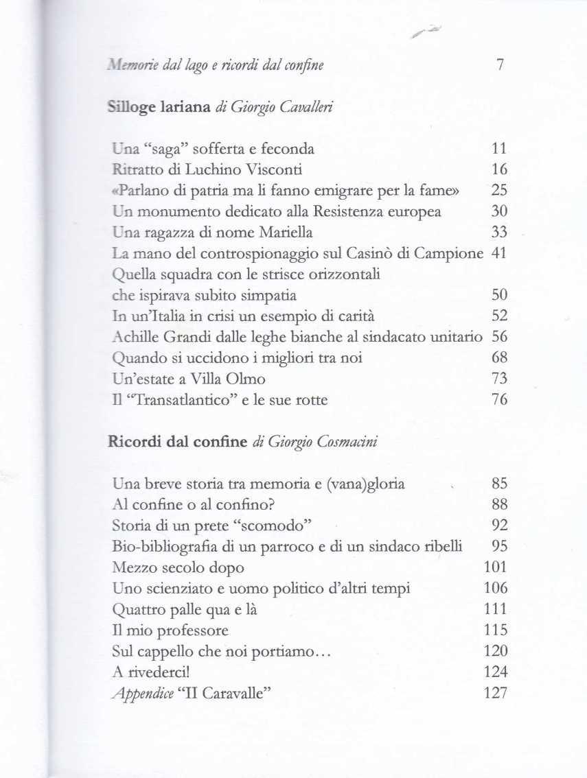 CAVALLERI COSMACINI2475