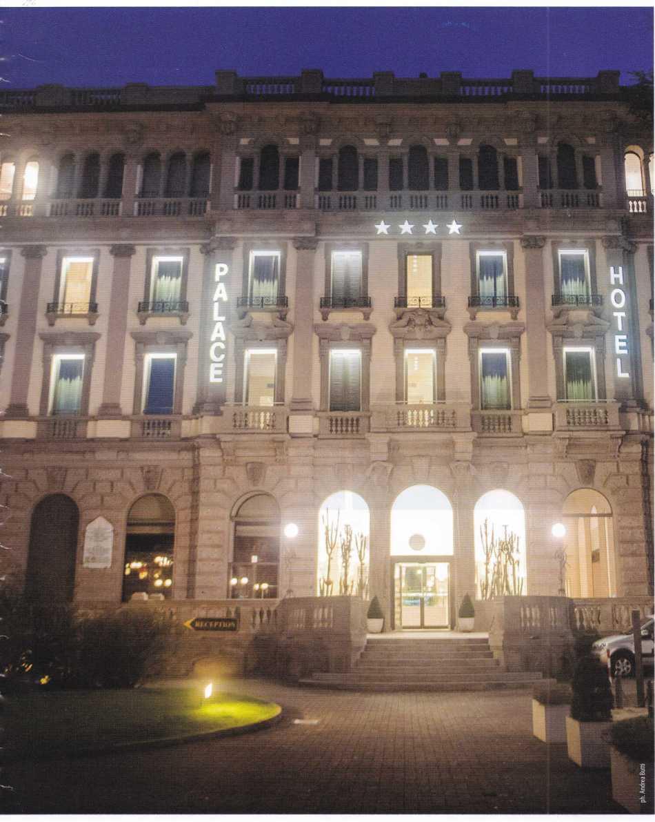 PALACE HOTEL3130