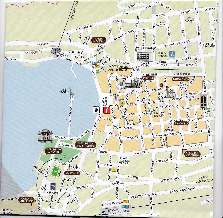 mappa como3240