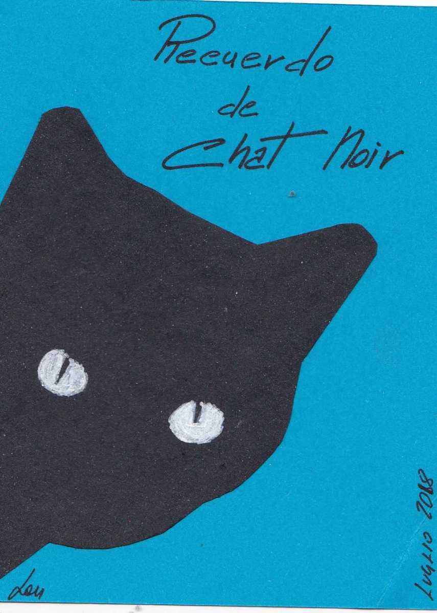 CHAT NOIR3287