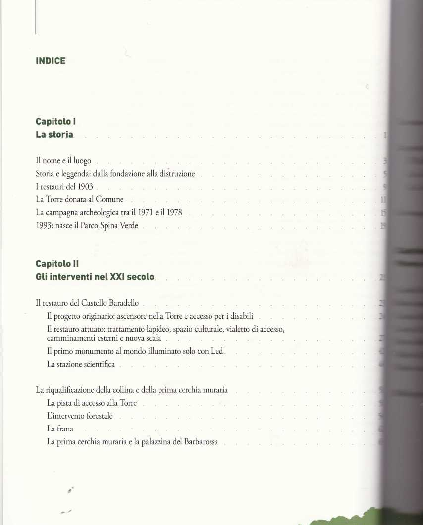 BARADELLO STORIA3342