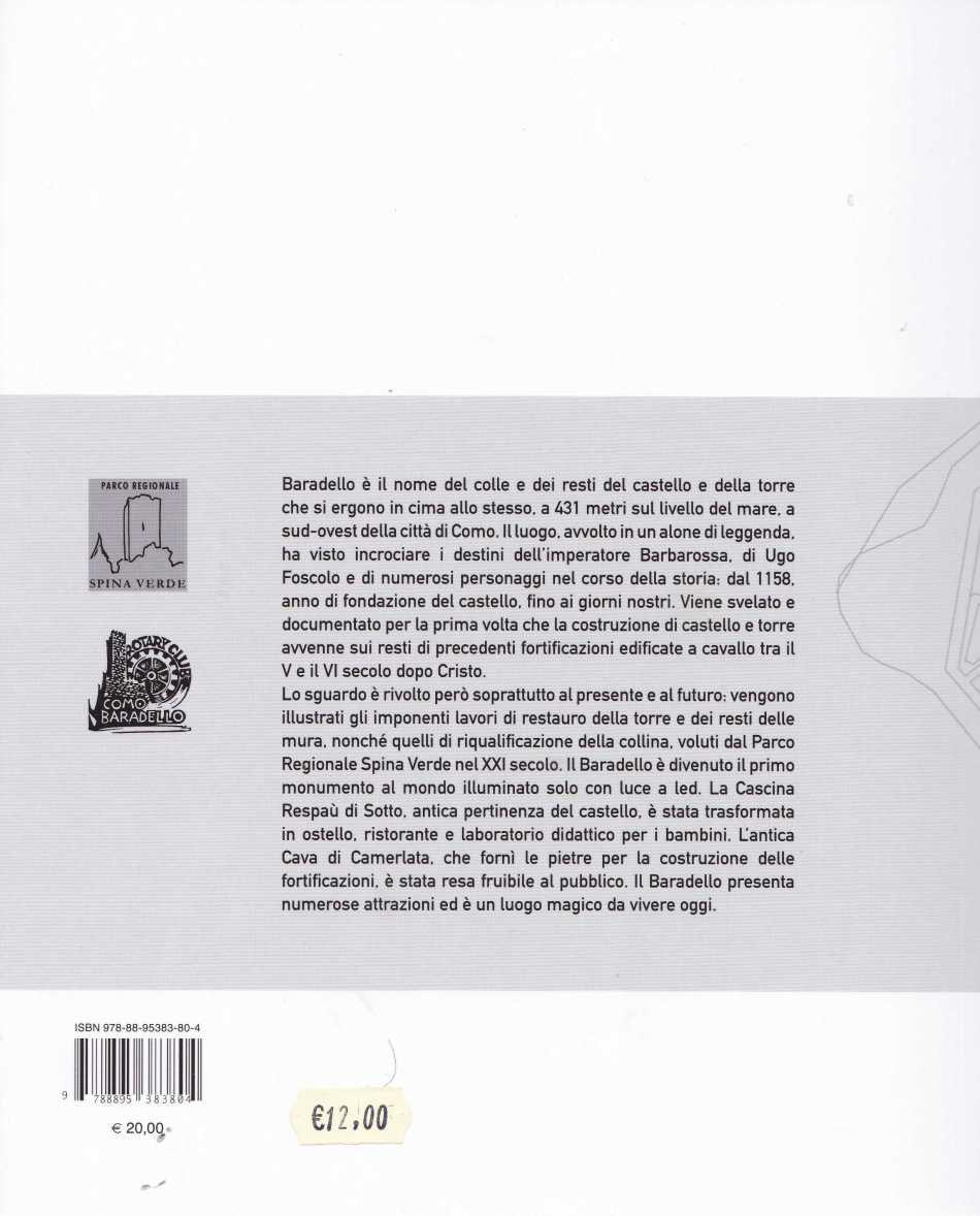 BARADELLO STORIA3344