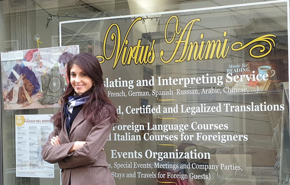 Virtus-Animi