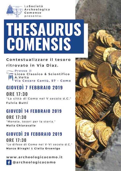 Thesaurus Comensis