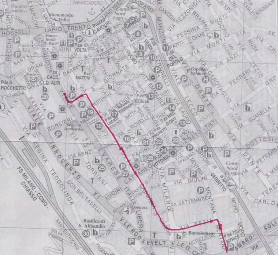 map co ambro2497